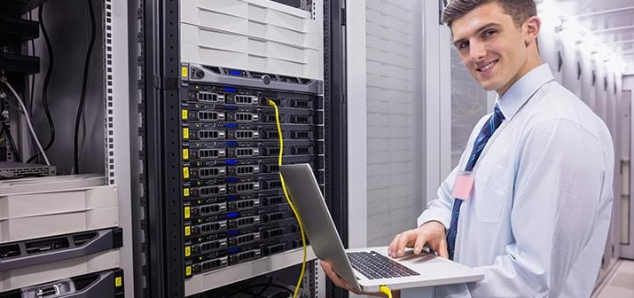 Power Protection for Data Centers