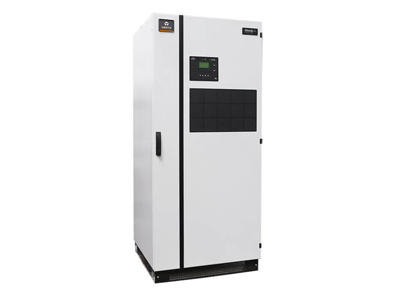 JG Blackmon & Associates Chloride CP70R DC UPS