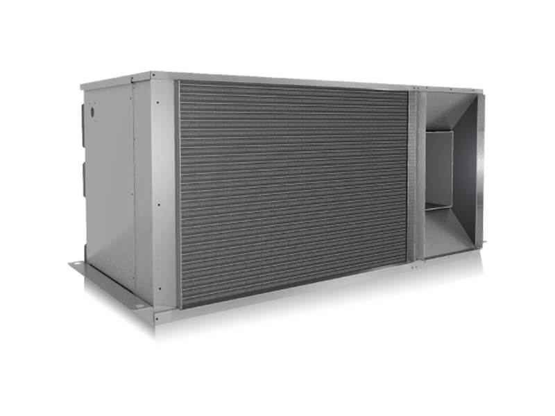 JG Blackmon & Associates Liebert MCD, Indoor Condenser Unit, 7-28kW