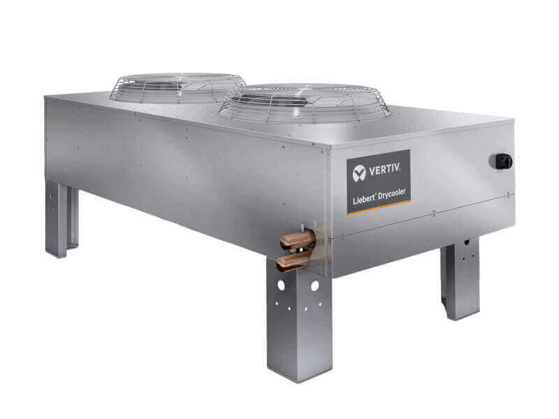 JG Blackmon & Associates Liebert Outdoor Drycooler, 7-525kW