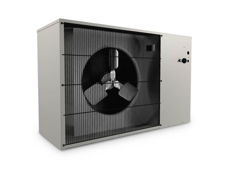 JG Blackmon & Associates Liebert PFH Outdoor Condenser, 3.5-28kW