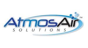 Atmosair Logo